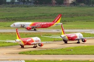 Vietjet khẳng định chưa khai thác Boeing 737 Max, chờ kết luận vụ máy bay rơi