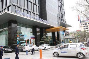 """""""Bóng"""" Văn Phú- Invest trong thương vụ An Quý Hưng-Vinaconex?"""
