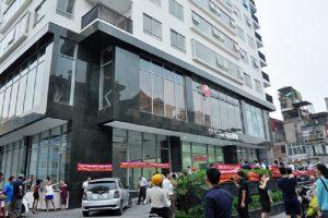 Công an TP. Hà Nội 'bêu' tên 74 cơ sở vi phạm phòng cháy chữa cháy