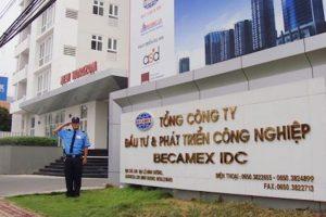 Becamex IDC báo lãi 9 tháng đạt 1.748 tỷ đồng, vượt kế hoạch lợi nhuận năm