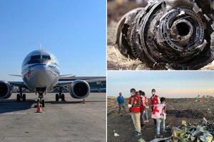 Mỹ thừa nhận hai thảm kịch máy bay Boeing 737 MAX 'có điểm tương đồng'