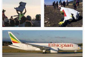 Boeing 'khốn đốn' vì 737 MAX 8 liên tiếp gặp sự cố