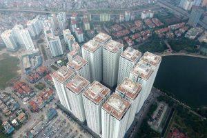 Số lượng chung cư tại Việt Nam nhiều cỡ nào ?