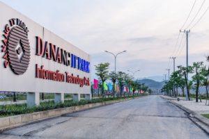 Đà Nẵng miễn thuế nhằm 'hút' doanh nghiệp đầu tư vào Danang IT Park