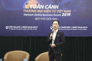5 xu hướng và 2 động lực sẽ dẫn dắt thương mại điện tử Việt Nam