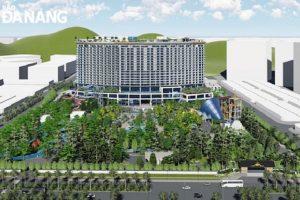 Doanh nghiệp Nhật rót 100 triệu USD xây dựng khu du lịch tại Đà Nẵng