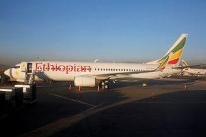 Rơi máy bay chở 157 người ở Ethiopia