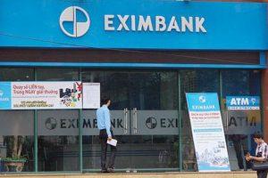 Bất ngờ miễn nhiệm Chủ tịch HĐQT, Eximbank trần tình gì?