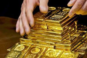 Giá vàng ngày 12/3: Treo cao cho dù USD tăng mạnh