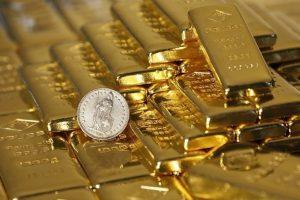 Giá vàng ngày 15/3: Giảm từ đỉnh 2 tuần