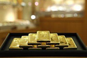 Giá vàng ngày 29/3: Quay đầu giảm mạnh