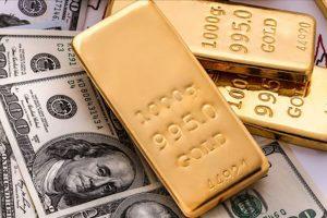Giá vàng giảm mạnh, Mỹ – Trung tiến dần đến thoả thuận thương mại