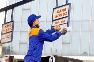 Chiều nay, giá xăng có thể tăng mạnh