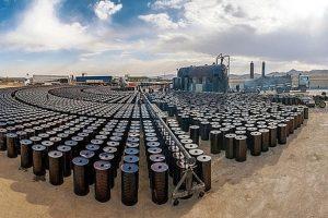 Giá xăng dầu hôm nay 25/3: Tăng nhẹ phiên đầu tuần