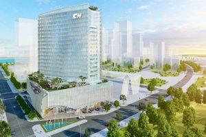 KB Vietnam ước thu về hơn 18 tỉ đồng sau khi bán 800.000 cổ phiếu CII
