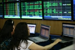 Ngày 1/3: Khối ngoại tiếp tục bán ròng hơn 90 tỷ đồng
