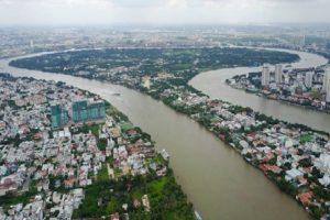 Capital Land, Sunshine, Tân Hoàng Minh 'tham chiến' đấu thầu dự án KĐT Bình Quới – Thanh Đa