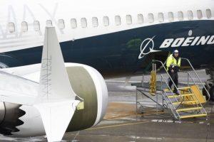 Hãng hàng không Indonesia muốn trả lại máy bay Boeing 737 Max
