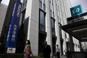 Mizuho Bank sẽ trở thành một hãng fintech lớn nhất Nhật Bản?