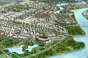 Vướng mỏ đá xã Tân Phước, Đồng Nai xin điều chỉnh quy hoạch 250 ha đất du lịch