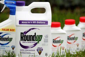Toà án Mỹ kết luận thuốc diệt cỏ Monsanto gây ung thư