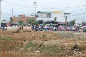 """Điểm tin bất động sản tuần: Giá nhà đất Đà Nẵng """"bay lắc"""" trên miệng """"cò"""""""