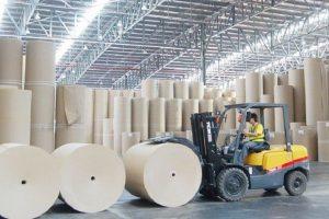 Thái Bình Xanh muốn xây nhà máy sản xuất bột giấy hơn 11.600 tỷ đồng tại Quảng Trị