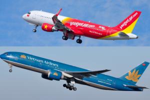 Nhận diện cổ phiếu hàng không qua 'lát cắt' lợi nhuận