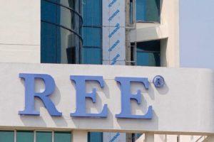 Cơ điện lạnh (REE): Hạ chỉ tiêu lợi nhuận năm 2019