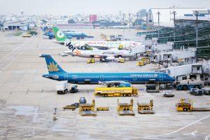 Dịch vụ Hàng không sân bay Tân Sơn Nhất – SAS nhích nhẹ chỉ tiêu doanh thu và lợi nhuận năm 2019