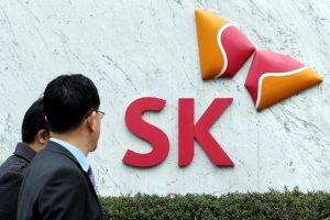 SK Group tính rót 1 tỷ USD vào Vingroup