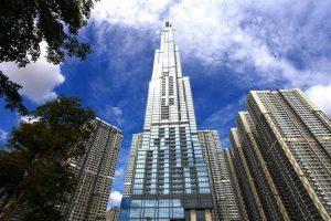 TP. HCM là thị trường văn phòng có 'giá phải chăng' nhất châu Á