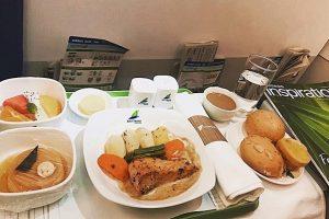 Ông Trịnh Văn Quyết muốn lấn sân sang chế biến suất ăn hàng không
