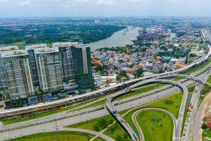 Xin tạm ứng 39 tỷ đồng để tăng tốc thi công tuyến metro số 1 TP. HCM