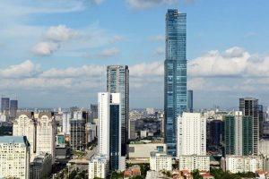 Lần thứ ba liên tiếp, Hà Nội dẫn đầu thế giới về lợi suất văn phòng cho thuê