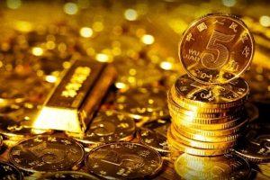 Giá vàng ngày 14/3: Chạm đỉnh 2 tuần