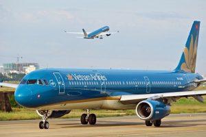 Vietnam Airlines chuyển sàn HoSE: Có hút vốn ngoại?