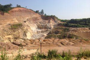 Sau xử phạt, Khoáng sản Viglacera (VIM) phải nộp hơn 1 tỷ đồng tiền thuế