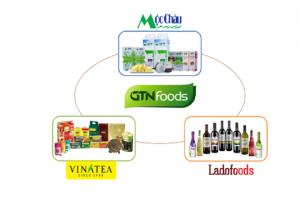 Vì sao Vinamilk muốn mua cổ phần GTNfoods?