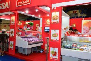 Vissan – VSN tiếp tục áp chỉ tiêu lãi trước thuế 200 tỷ đồng năm 2019