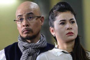 Tòa đọc nhầm án phí vụ ly hôn vợ chồng Trung Nguyên từ 8 tỷ thành 80 tỷ