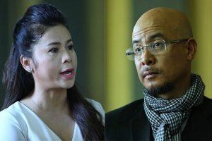 Hôm nay, Tòa phán quyết khối tài sản nghìn tỷ của vợ chồng Đặng Lê Nguyên Vũ