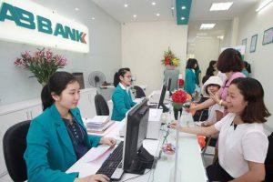 ABBank không chia cổ tức, dồn lực xử lý nợ xấu 984 tỷ đồng