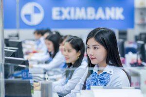 Sau soát xét, lợi nhuận của Eximbank tăng hơn 111 tỉ đồng
