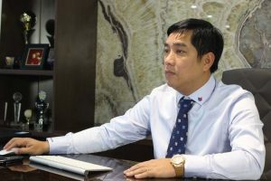 Sếp Đèo Cả nói về việc 'hâm nóng' lại dự án cao tốc Trung Lương – Mỹ Thuận