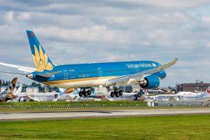 Vietnam Airlines chính thức niêm yết trên HoSE ngày 7/5
