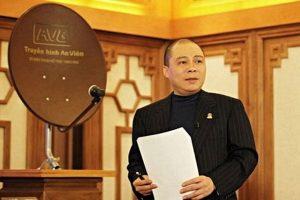 Nguyên chủ tịch AVG Phạm Nhật Vũ đã bị bắt tạm giam