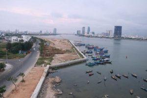 Dự án Marina Complex lấn sông Hàn, Sở Xây dựng Đà Nẵng nói gì?