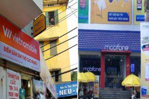80% lượt khiếu nại về chuyển mạng giữ số là của MobiFone và Vietnamobile