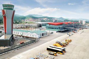Sau Vân Đồn, SunGroup muốn góp 30% vốn làm sân bay Sapa hơn 5.900 tỷ đồng